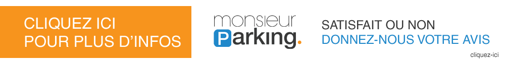 Programme satisfaction Monsieur Parking