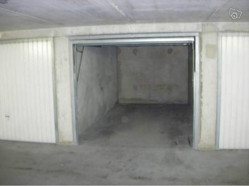 Location de box famars 92 rue roger salengro for Garage box a louer