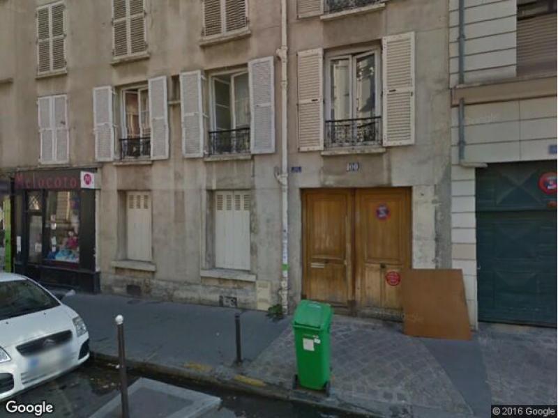 place de parking louer paris 75017 100 rue lemercier 75017 paris france. Black Bedroom Furniture Sets. Home Design Ideas