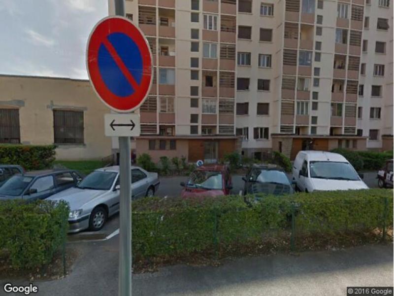 Place de parking louer villeurbanne 69100 gratte ciel for Location garage villeurbanne gratte ciel