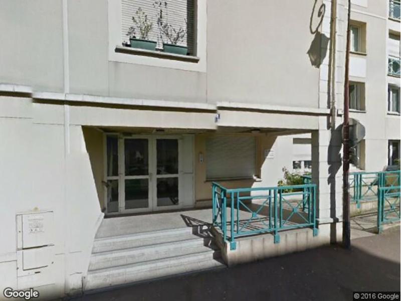 Place de parking louer saint germain en laye 11 rue d 39 alger - Place de parking location ...