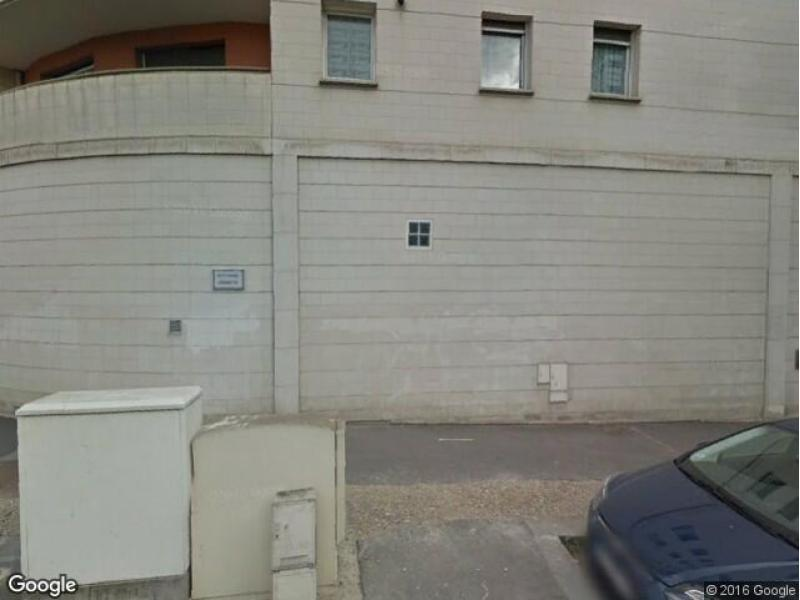 Vente de parking - Rouen - Grand Pont General Leclerc