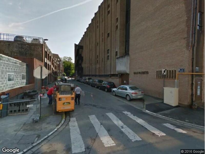Place de parking louer lille 59800 rue de courtrai 59800 lille france - Place de parking location ...