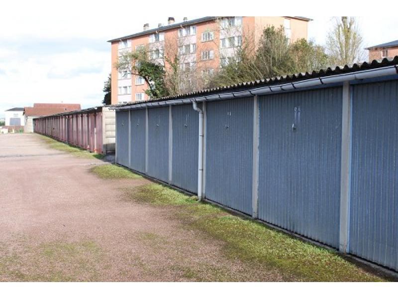 Location de parking varennes vauzelles henri choquet - Vente de garage varennes ...