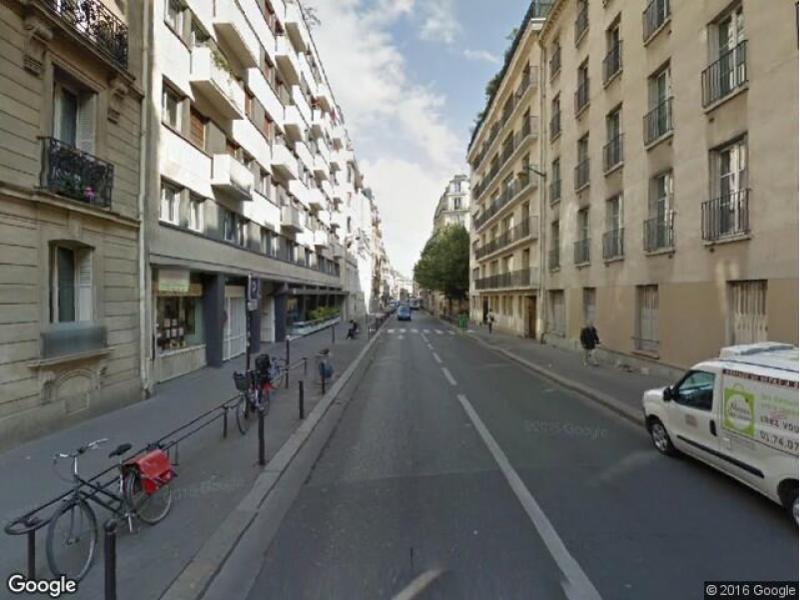 Vente de box paris 6 luxembourg for Garde meuble luxembourg