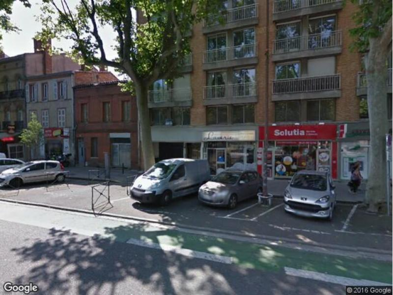 Location de garage toulouse sebastopol for Location de garage toulouse