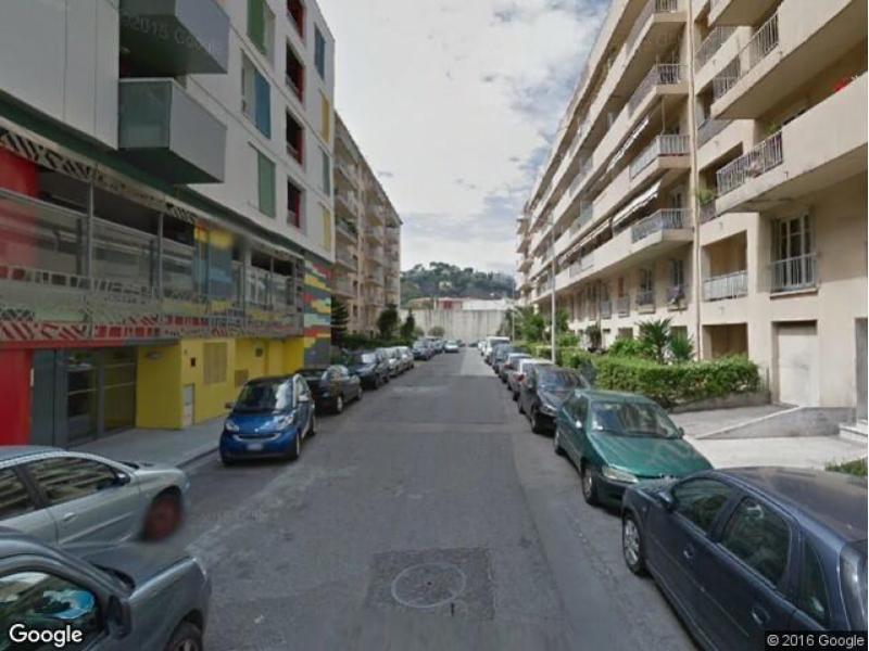 Location de garage nice lyautey gendarmerie for Garage parking nice