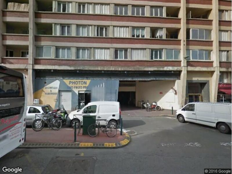 Parking à louer - Toulouse - Dupuy