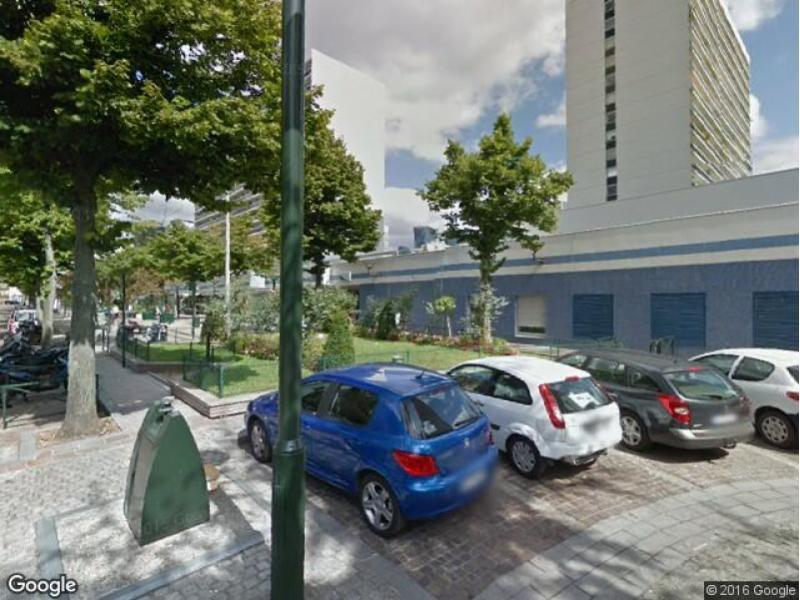 Location de parking - Puteaux - Jaures