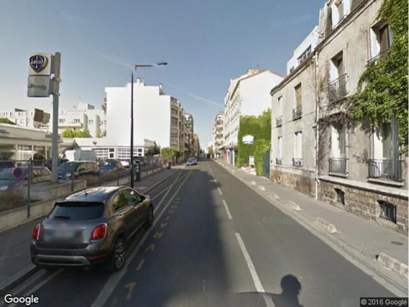 Boulogne billancourt x parking louer - Location meublee boulogne billancourt ...