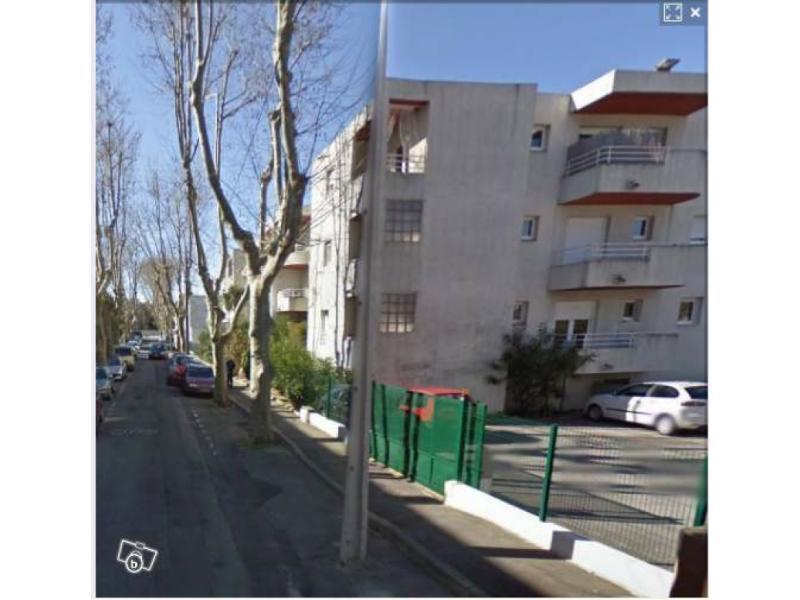 Montpellier saint eloi location de place de parking - Place de parking location ...