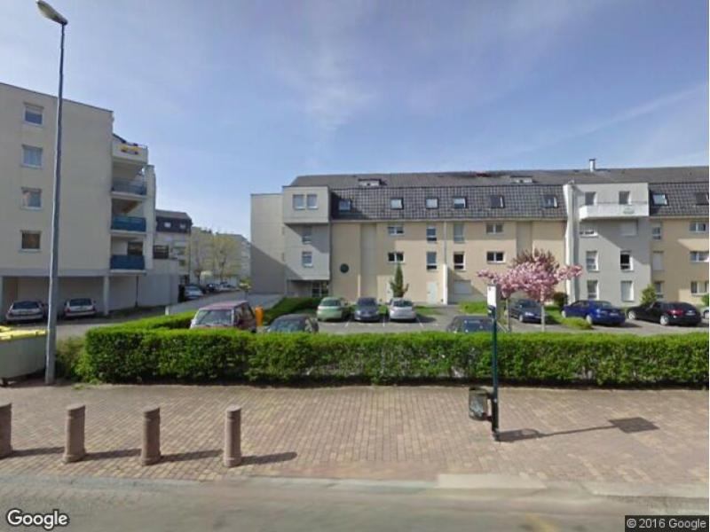 Parking à louer - Illkirch-Graffenstaden - Centre Sud