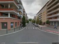 Location parking a roport toulouse blagnac toulouse for Location de garage toulouse