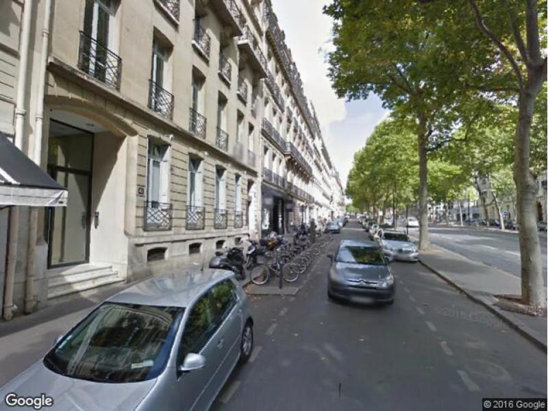 Paris chaillot location de place de parking - Place de parking location ...