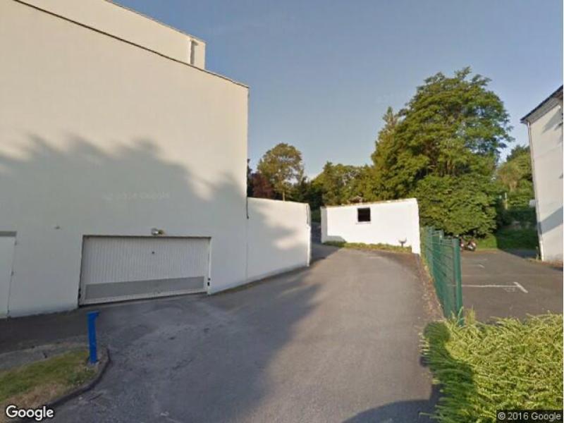 Location de parking tours 32 rue jeanne wedells - Location utilitaire tours ...