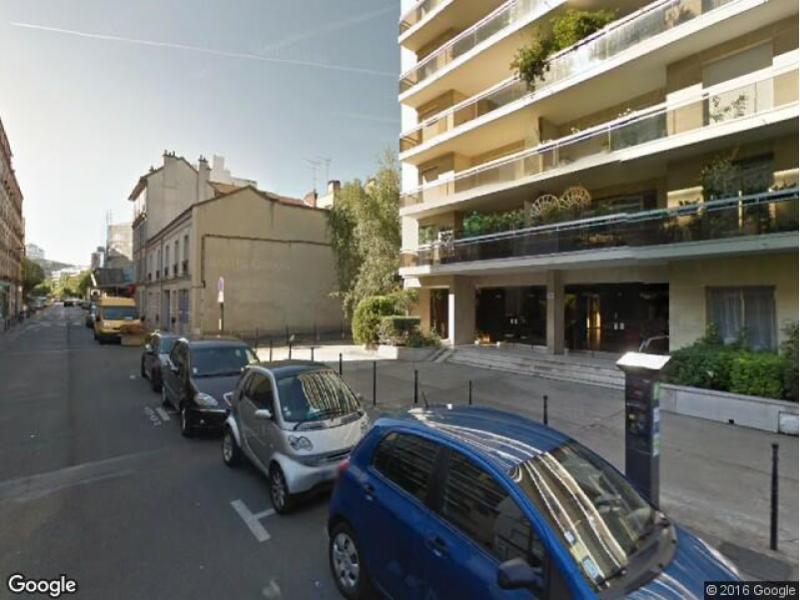 Place de parking louer boulogne billancourt 92100 bellevue - Place de parking location ...