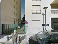 Location parking rue brumaire montpellier garage for Location garage montpellier
