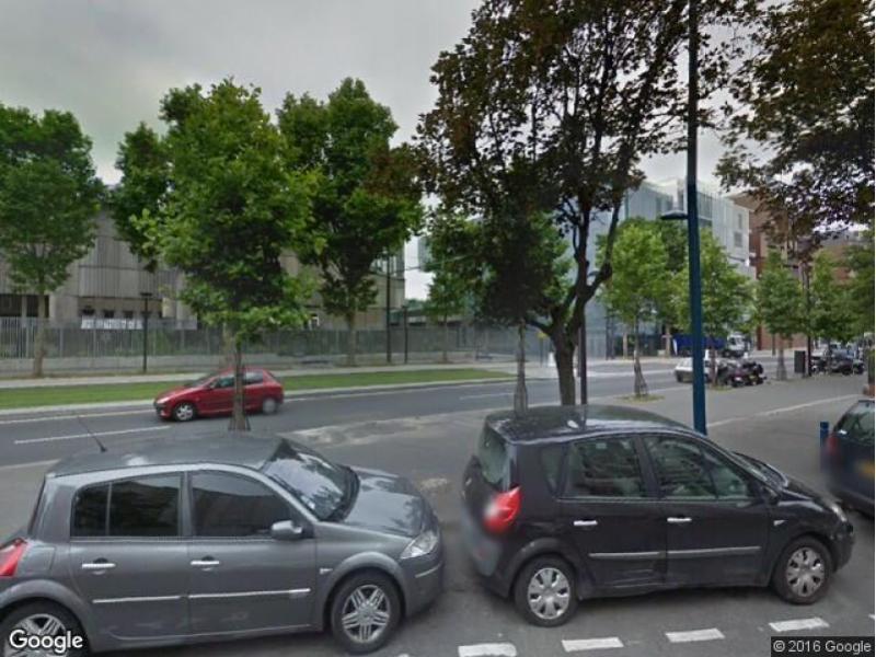 Location De Parking Pantin Hoche