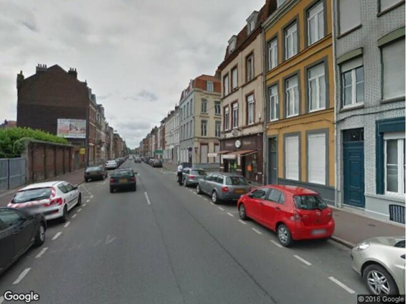 Location de parking - Lille - Grande Brasserie
