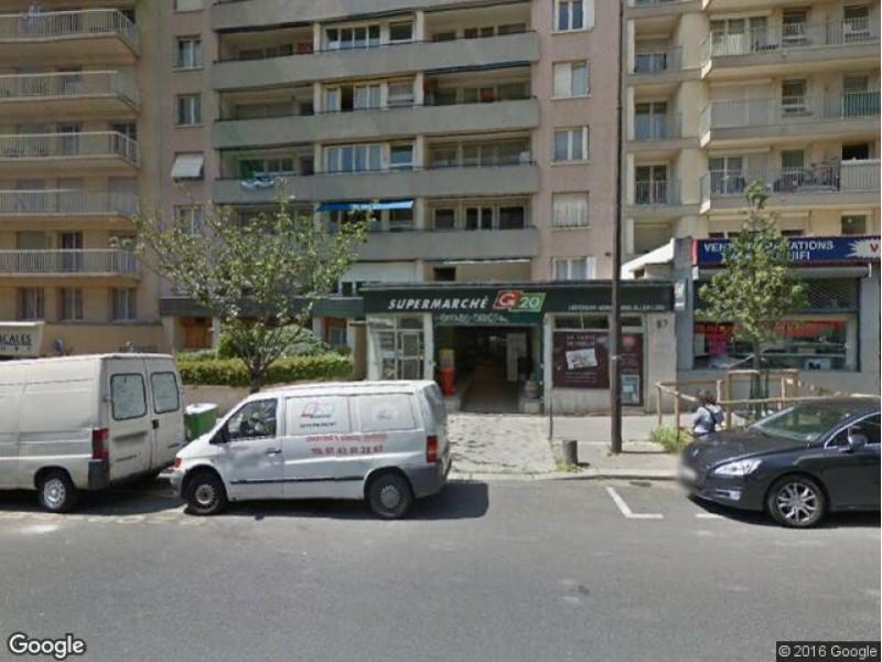 Place de parking louer paris 75020 87 rue pelleport 75020 paris france - Place de parking location ...