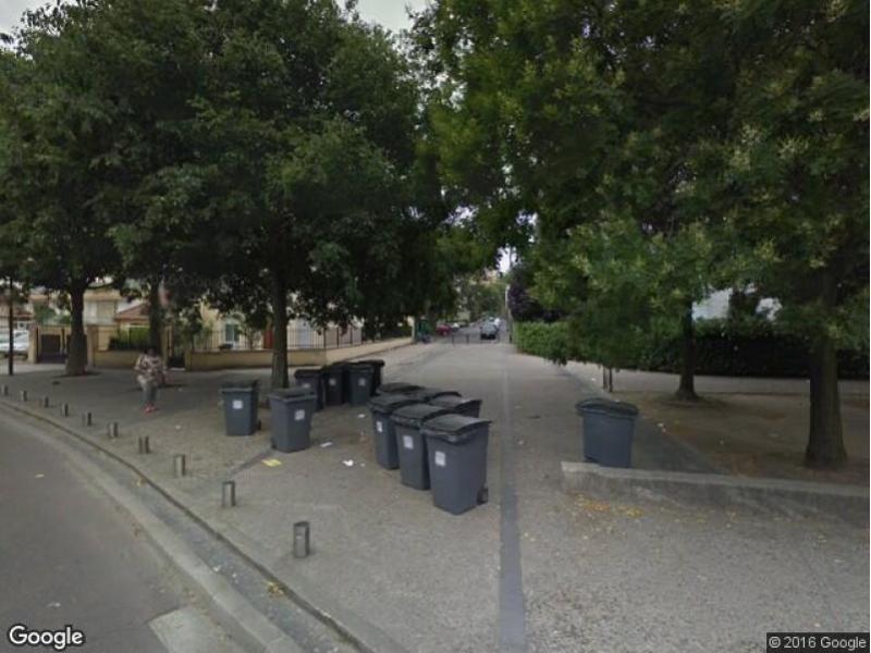 Location de parking ivry sur seine parmentier nord - Parking ivry sur seine ...