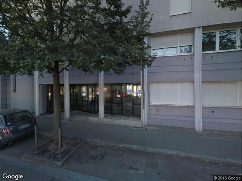 Strasbourg - Canardiere Ouest Ouest - Location de place de parking