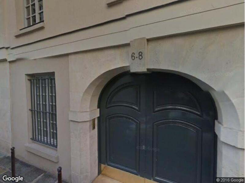 Location de parking - Paris-4E-Arrondissement 4 - Hôtel de Ville