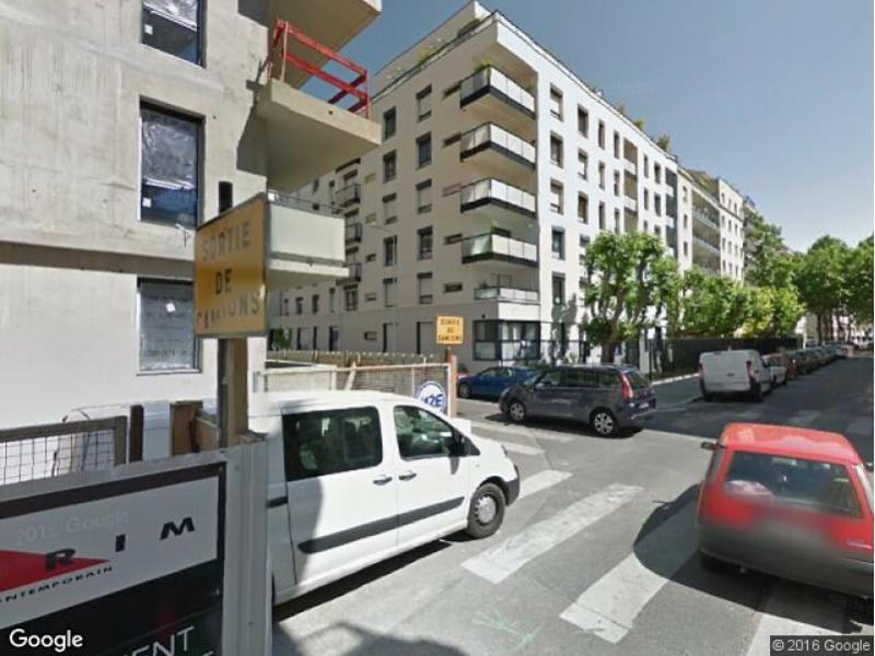 Location de garage lyon 3 saint amour for Garage gacon lyon 3
