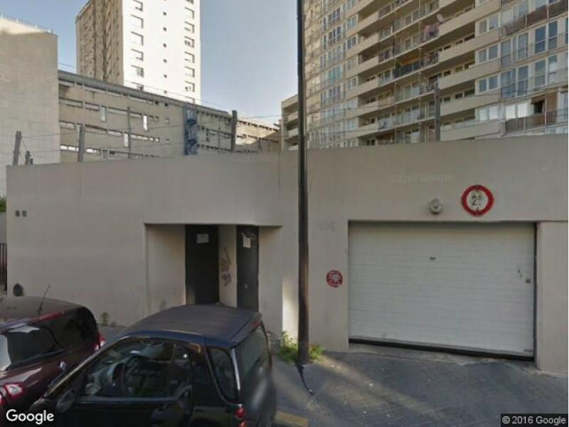 Location de parking - Paris 18 - La Villette