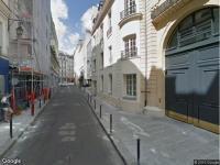 Stationnement rue du croissant Paris 2 : où se garer rue du croissant