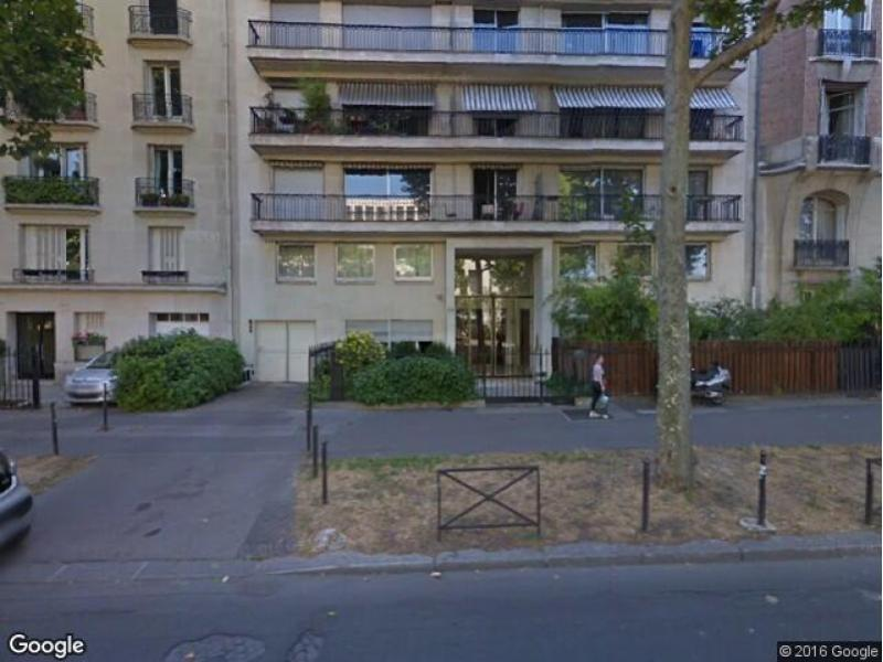 place de parking louer paris dauphine avenue henri martin. Black Bedroom Furniture Sets. Home Design Ideas