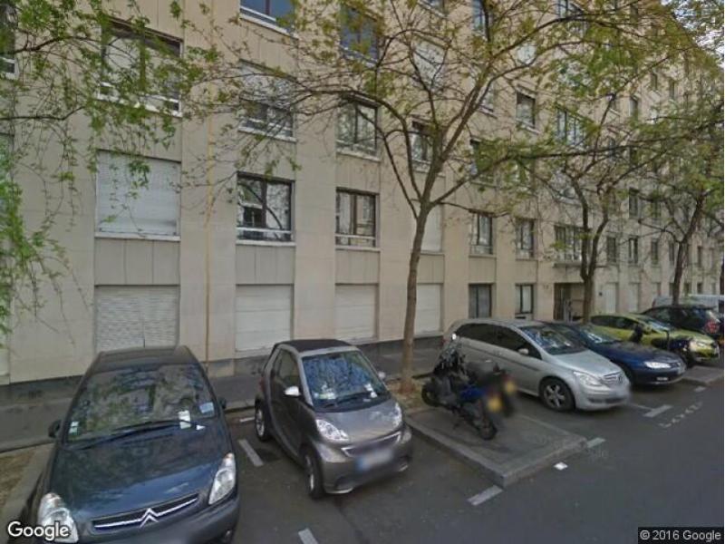 place de parking louer paris 75116 17 rue mesnil 75116 paris france. Black Bedroom Furniture Sets. Home Design Ideas