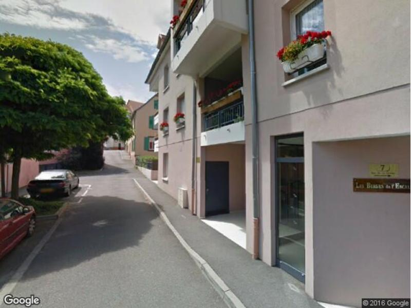 Location de garage - Saverne - Centre