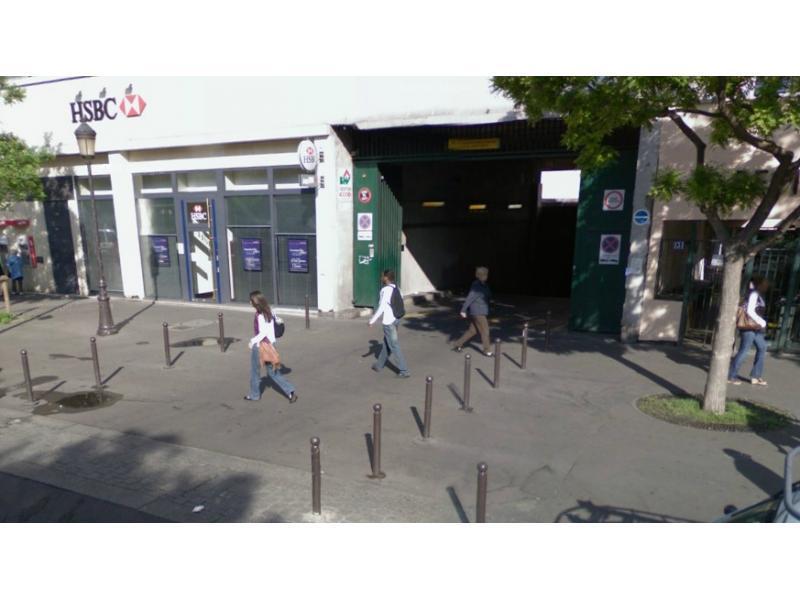 place de parking louer paris 75019 127 avenue de flandre 75019 paris france 70 euros. Black Bedroom Furniture Sets. Home Design Ideas