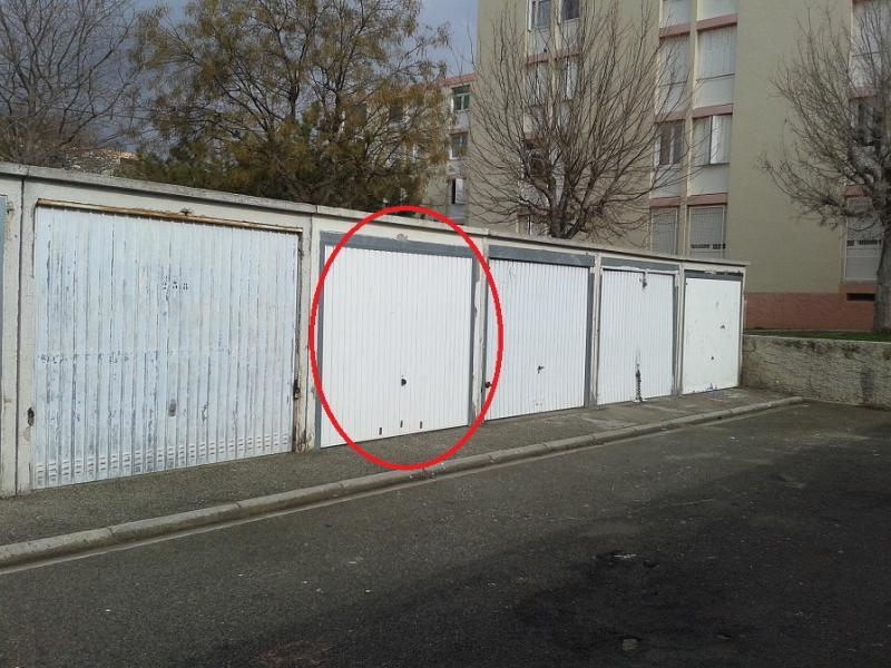 Location de box marignane saint pierre l 39 esteou for Garage louis marseille