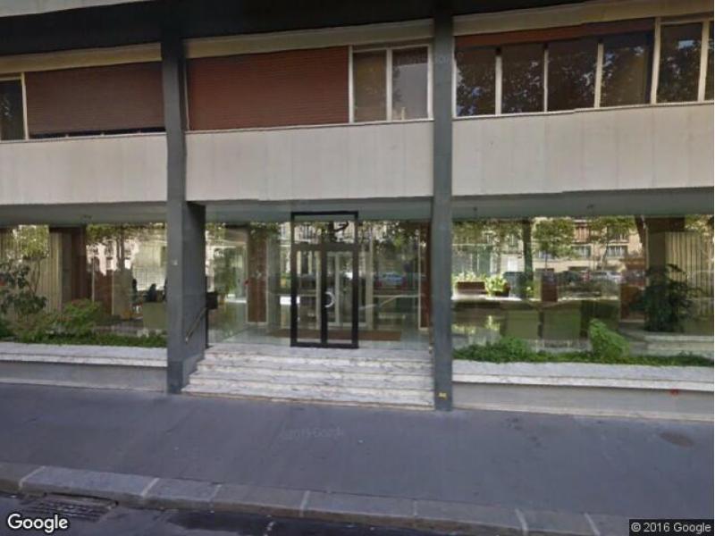 paris porte dauphine location de place de parking. Black Bedroom Furniture Sets. Home Design Ideas