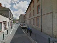Vente parking Rue des Teinturiers Toulouse : garage, parking, box à ...
