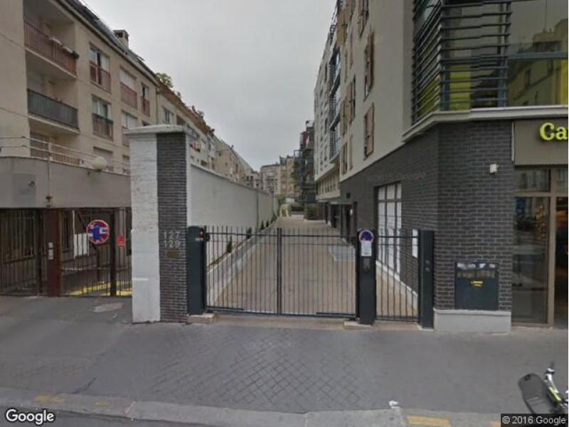 Place de parking louer paris 75011 127 rue du chemin for Garage oberkampf parking