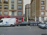 Parking disponible au -1 à louer à Boulogne-Billancourt