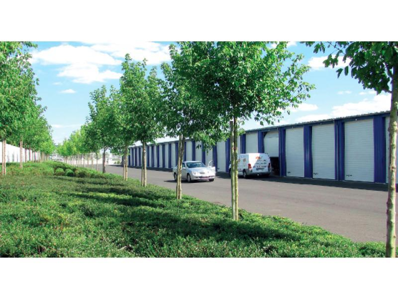 Vente de parking - Plaisance-du-Touch - Pyrenees-Riviere