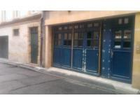 Location parking quartier metz centre saint thiebault metz for Garage box a louer particulier