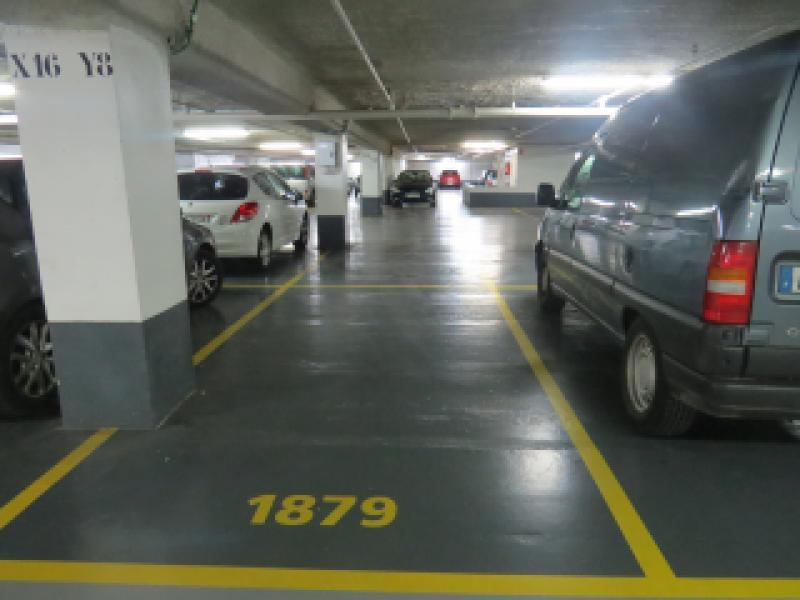 Location de parking - Toulouse - St-Rome
