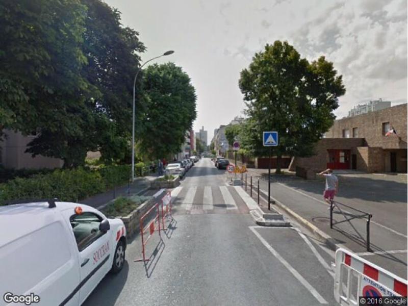 Vente de parking ivry sur seine danton ouest - Parking ivry sur seine ...
