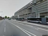 Location parking aubervilliers pantin quatre chemins for Garage carnot aubervilliers