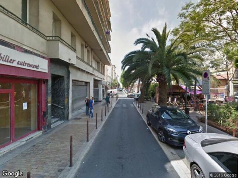 Place de parking louer cannes place du commandant maria for Garage securise a louer