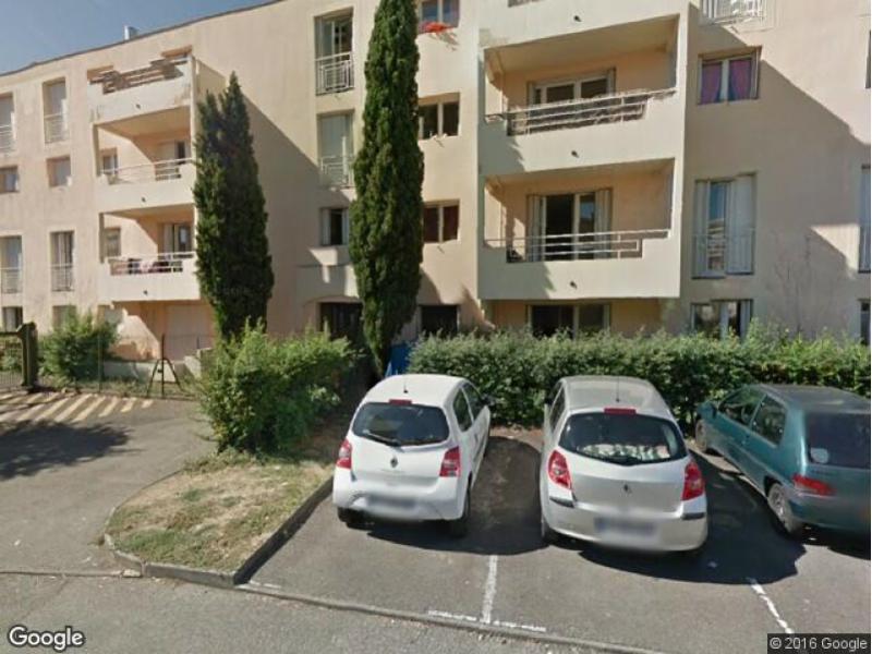 Vente de garage - Toulouse - Cite Amouroux