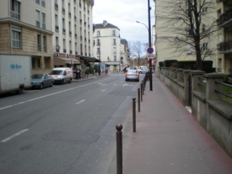 Place De Parking A Louer Charenton Le Pont 94220 16 Avenue De La