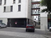 Location parking souterrain - Boulogne-Billancourt
