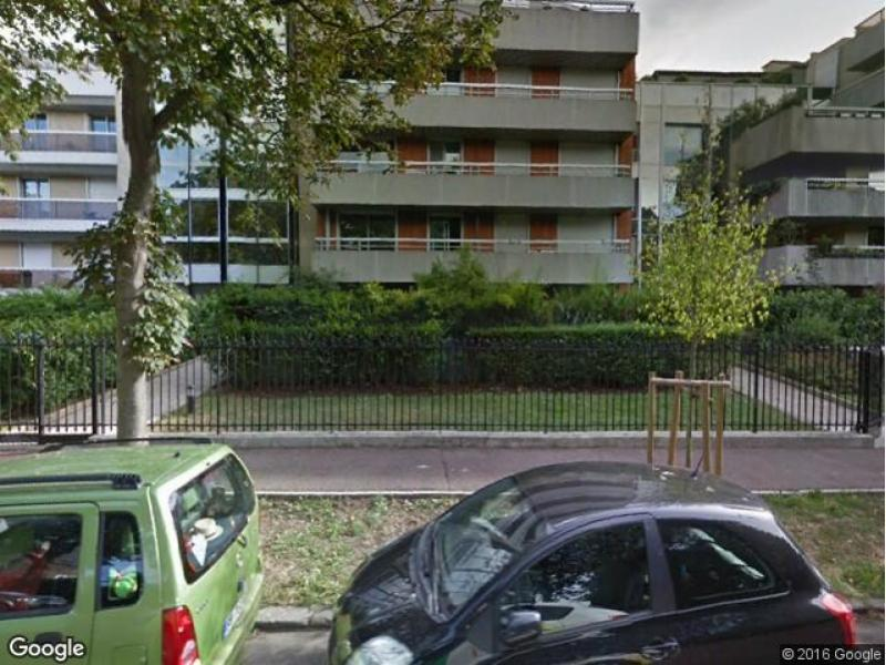 Location de parking - Boulogne-Billancourt - Hôpital Ambroise Paré