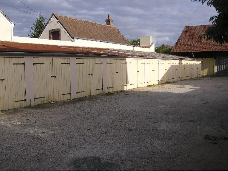 Location de box - Montargis - Le Grand Clos